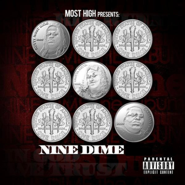Nine Dime The Album